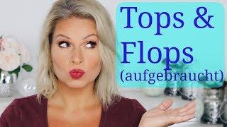 Aufgebraucht Tops und Flops Mini Reviews zu vielen Produkten I Mamacobeauty