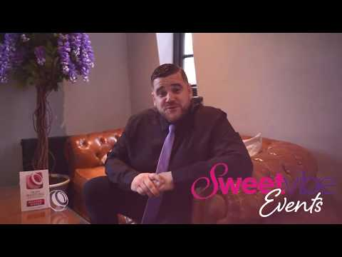 Sweet Vibe Events Wedding DJ