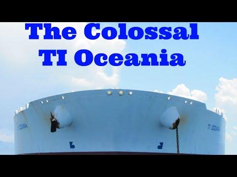 TI Oceania