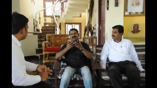 Seeman Talks about Construction Industry for Builders line Magazine