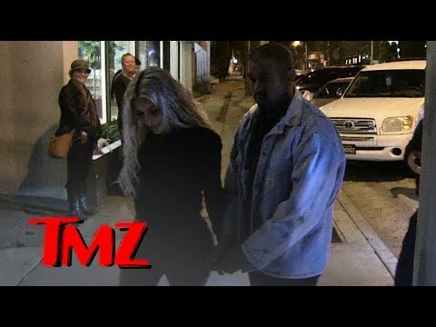 Kim and Kanye Are Down with Attending Paris Hilton's Wedding | TMZ