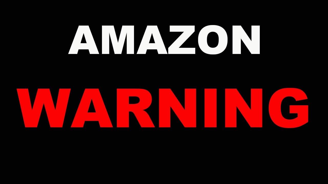 Amazon Sellers Be Warned! Selling On Amazon 2020