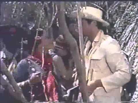 LAMPIÃO & MARIA BONITA filme completo