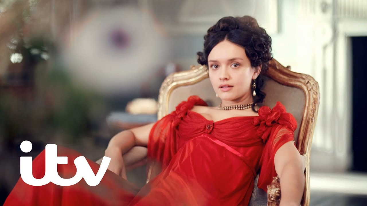 Amelia Cooke Sex Scene vanity fair, episode 1, review: this becky sharp is still