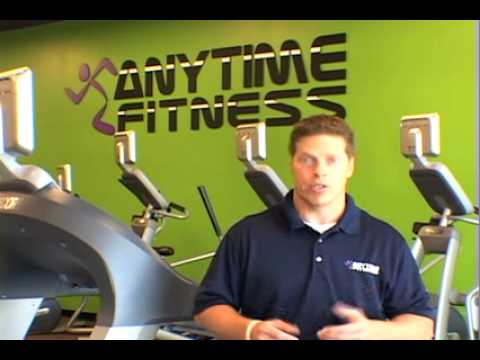 Anytime Fitness 24 Hour Gym  & Health Club In Spokane Valley, WA