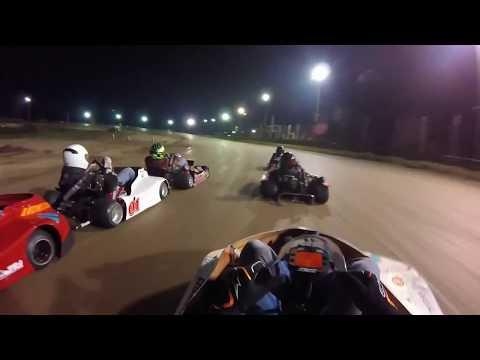 Paradise Speedway Clone Lite