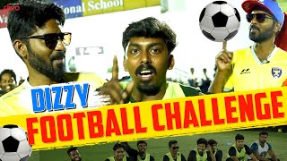 Dizzy Football Challenge | Mr Makapa