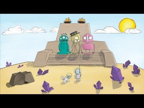 По силам ли вам загадка про трех богов? [Ted Ed на русском]