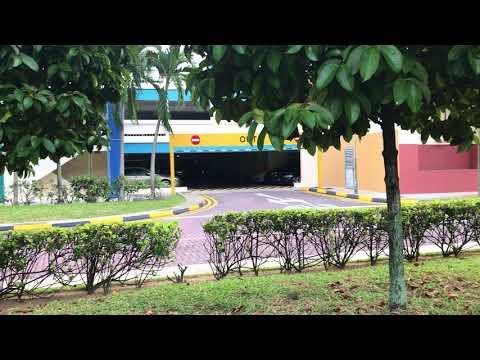 HDB Serangoon Shop For Rent - Blk 261 Serangoon Central Dr Singapore 550261