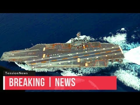 High Report: Why North Korea, China and Russia Fear U.S. Navy's Nimitz Class Aircraft Carriers