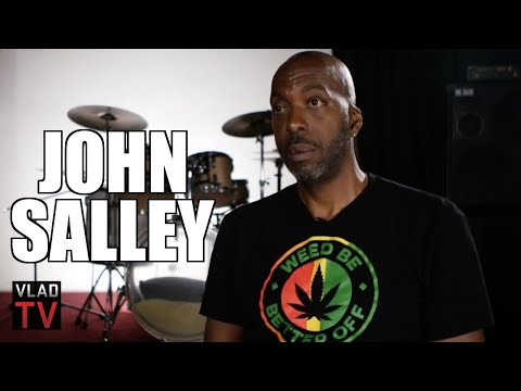 John Salley: Magic Johnson was Treated Like a Leper After HIV, Now He's a Billionaire (Part 15)  