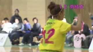 南葛シューターズGOALS!!PART5南結衣 南結衣 動画 23