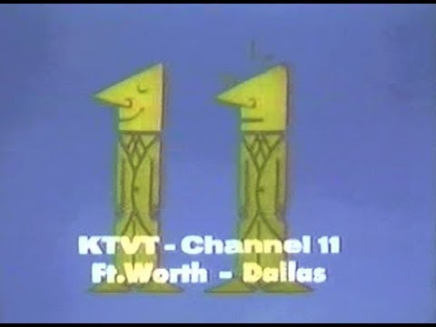 Ktvt channel 11