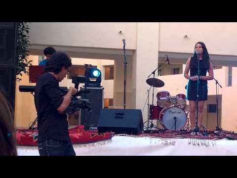 Sandra Ben Abdrabbah - Someone Like You