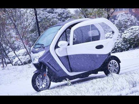Imagini pentru triscooter ru snow