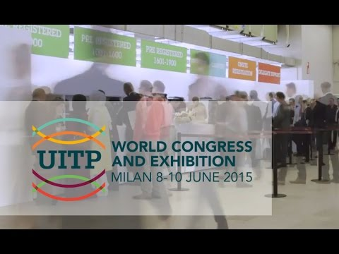 UITP Milan 2015 : highlights from the World Congress and Exh