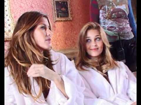 VICTORIA'S SECRET ANGELS  Gisele Adriana Heidi Ana-Beatriz
