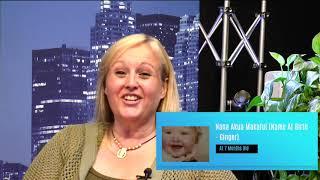 The Impact Of Child Abuse - Nana's (Ginger) Testimony - Part One