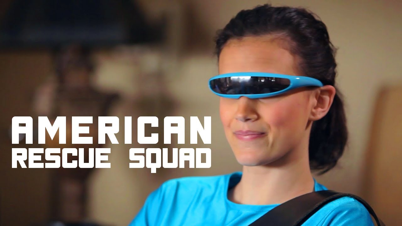 Download American Rescue Squad | HD | Full Length | English | Full Youtube Film