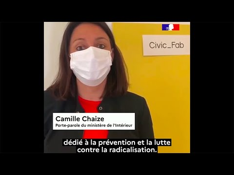 #QuestionsRéponses sur la prévention et la lutte contre la radicalisation !