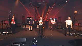 IDLES - Grounds (6 Music Live session in the Radio Theatre)