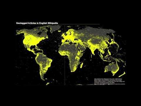 WikiAfrica, Africanizing Wikipedia | Michael Phoya | TEDxLilongwe