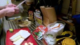 Адыгейский сыр на гриле супер вкусно