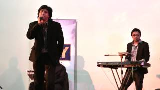 Han tum he Pakistan ho Singer Jawad Ahmed Live