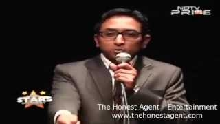 The Honest Agent Comedian Appurv - 2 Thumbnail