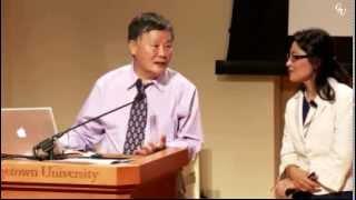 Wei Jingsheng Speaks in Georgetown U 魏京生在乔治城大学首次TEDx大会上发表演讲 Mp3
