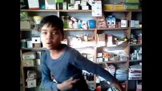 pyar ki pungi baja ke (agent Vinod) better than saif ali khan