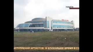 видео Цирк дю Солей в Тольятти