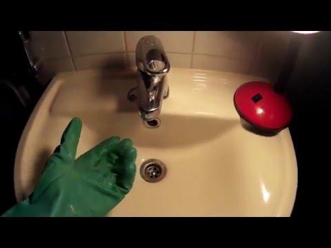 не уходит вода в раковине - МЕГА ЭФФЕКТИВНЫЙ и БЫСТРЫЙ МЕТОД БОРЬБЫ