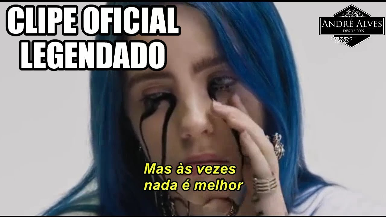 Billie Eilish Portugal: When The Party's Over [Clipe Oficial
