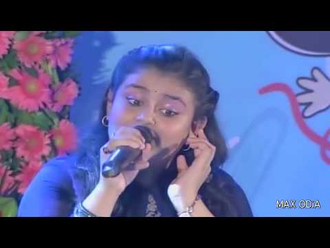 Ananya & Satyajeet Sing Odia Song || Odisha Mo Odisha..