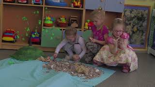 видео Нескучные музеи для детей