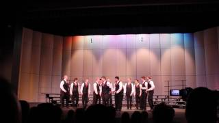 IHS In Harmony - There is Nothing Like a Dame