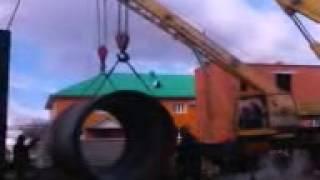 саратовский и энгельский краны(, 2013-01-24T20:01:48.000Z)