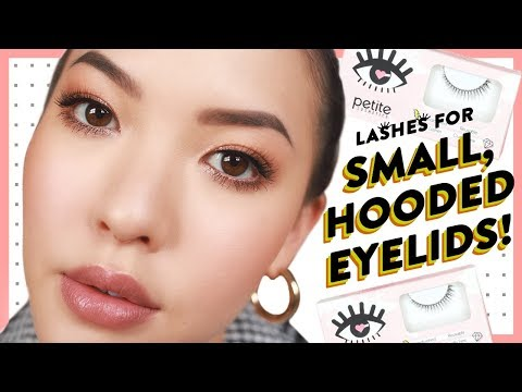 816e8d3d03d My Favourite Drugstore False Lashes for hooded or Asian Eyes by ...