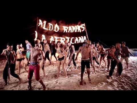 La Africana / Interpréte: Aldo Ranks - Autor: Eddy Kenzo /DR