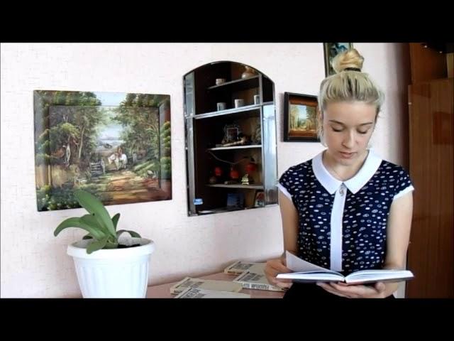 Изображение предпросмотра прочтения – МаргаритаФилатова читает произведение «Матренин двор» А.И.Солженицына