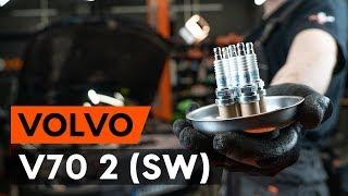 Vzdrževanje Volvo C70 Cabrio - video priročniki
