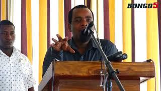 Mkuu wa Mkoa Mjini wa Zanzibar afuata nyayo za Makonda