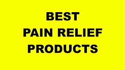 Best Back Pain & Neck Pain Relief Products