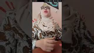 Download Video Bigo Live: Ibu Guru Genit Minta di Anu anu MP3 3GP MP4