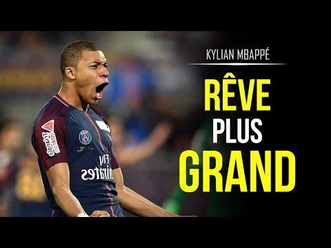 Kylian Mbappé - Le Secret Des VAINQUEURS - H5 Motivation #27