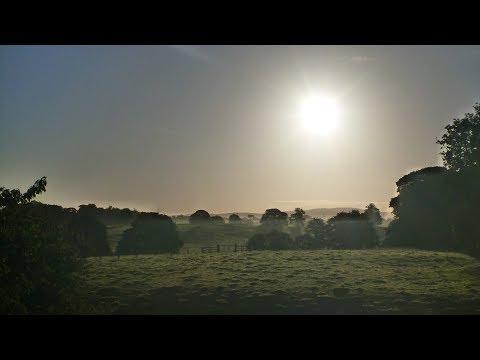 nEscafeX - V mlhách / Mlhavé ráno