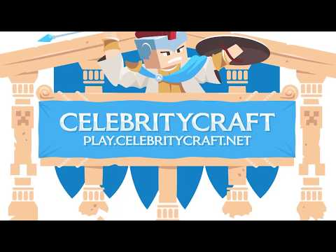 CelebrityCraft Trailer