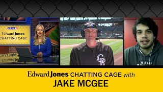 Chatting Cage: Jake McGee answers fans' questions