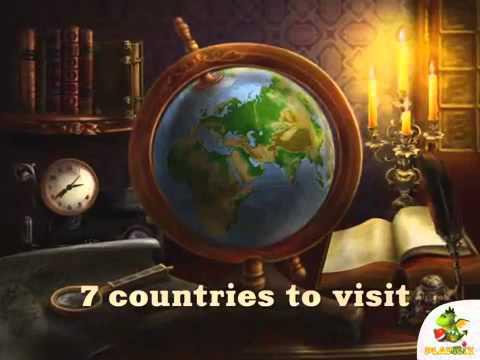 80 days - Jules Verne Simulator